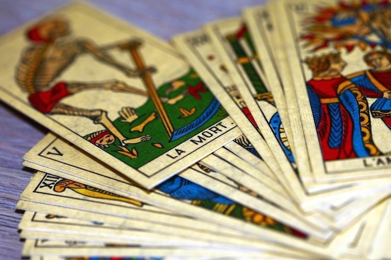 Tarot en ligne gratuit sans inscription